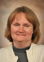 Mary Kennedy, Administrative Support Assistant