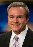 Steve Kraycik, Associate Teaching Professor, Director of  Student Television