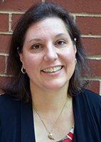 Michelle Baker, Assistant Teaching Professor, Director of Online Programs in Strategic Communications