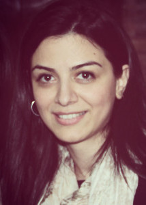 Azadeh Nazer Fassihi,