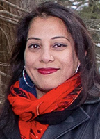 Shaheen Pasha, Assistant Teaching Professor