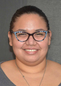 Karina  Martinez, Administrative Support Assistant