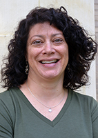 Susie Solo, Academic Adviser