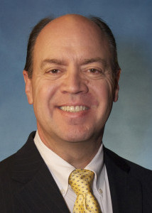 Tim Herrera, Part-Time Faculty