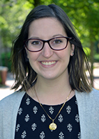 Olivia Werner, Academic Adviser