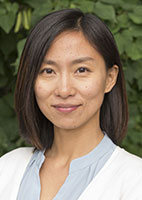 Xiaoye Zhou,