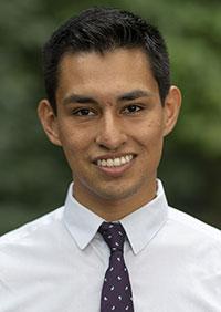 Adilson  Gonzalez Morales, Graduate Teaching Assistant