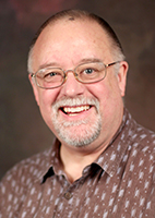 Curt Chandler, Associate Teaching Professor