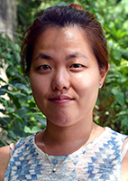 Eugene Cho,