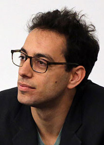 Alex Fattal, Assistant Professor