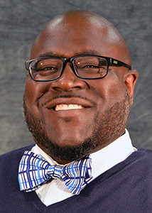 Gary Abdullah, Assistant Dean for Diversity and Inclusion