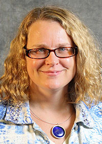 Shannon Kennan, Associate Teaching Professor, Director of eLearning Initiatives