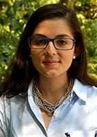 Maria Molina Davila,