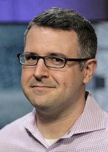Scott  Myrick, Lecturer, Director of Media Center Operations