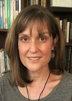 Mary Beth Oliver, Donald P. Bellisario Professor of Media Studies / Co-Director of Media Effects Research Laboratory