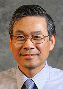 Fuyuan Shen, Professor, Head of the Department of Advertising/Public Relations