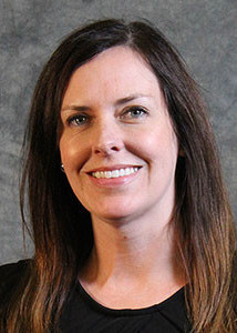 Heather Shoenberger, Assistant Professor