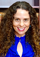 Yael Warshel, Assistant Professor and Research Associate