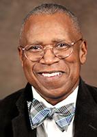 Joseph Selden, Assistant Dean Emeritus