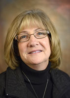 Sherry Kyler, Administrative Support Assistant