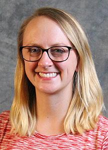 Jessica Myrick, Associate Professor