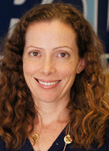 Juliet Pinto, Associate Professor