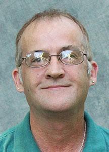 Curtis Richner