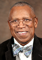 Joseph Selden, Assistant Dean of Multicultural Affairs Emeritus