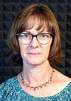 Maura Shea, Assistant Teaching Professor, Associate Head of the Department of Film-Video and Media Studies