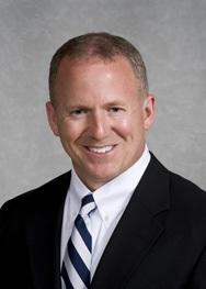 Headshot of alumni member Ron Wagner