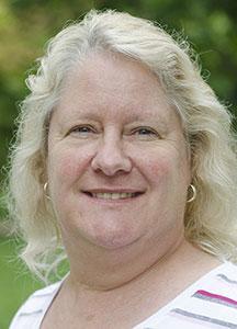 Melissa Wandrisco, Administrative Assistant, Graduate Programs