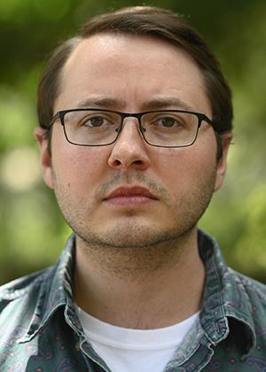 Spencer Bennett